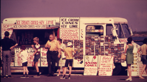 The Secret To Making Your Business Flourish – Sell Them The Ice Cream